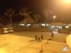 """Lotnisko """"pod palmami"""" w Kaiula-Kona"""