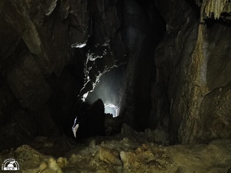 Jaskinia Niedźwiedzia 5-lecie