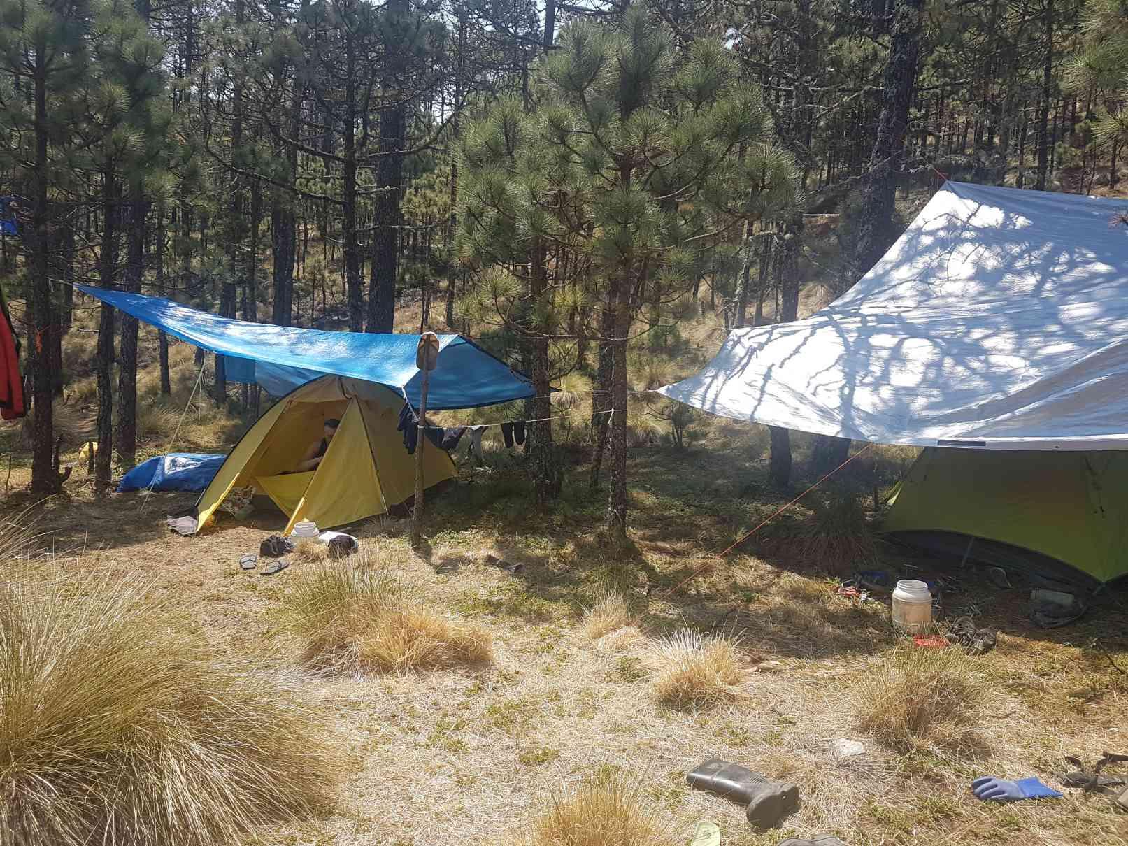 Nasz namiot na bazie_resize