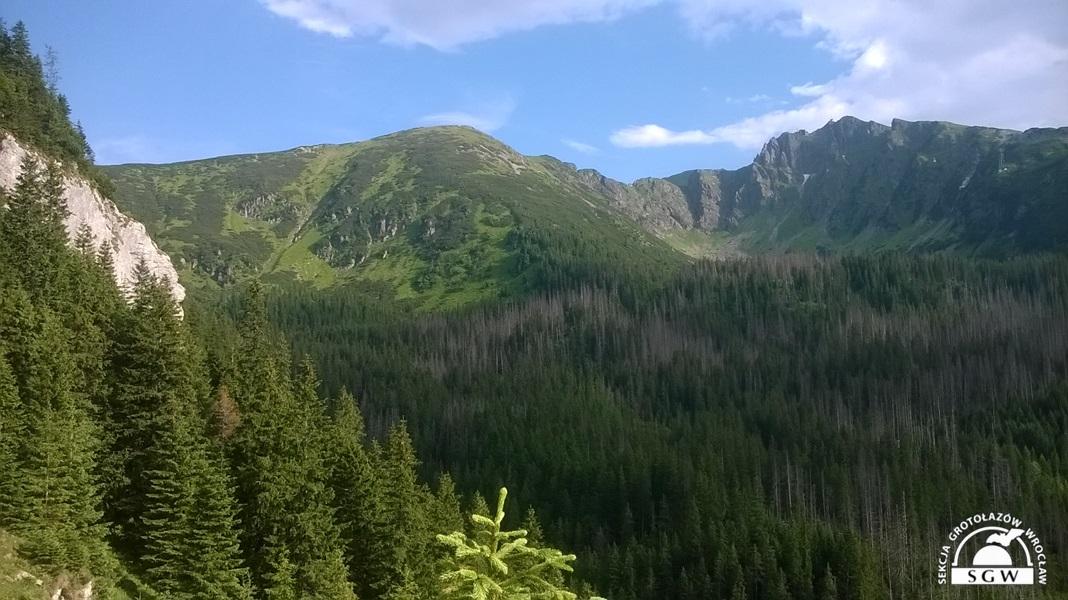 Tatry - obóz letni 2016