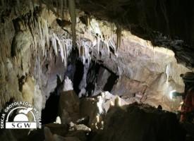 Kilometr w weekend – Jaskinia Niedźwiedzia